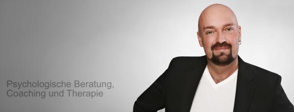 Diplom- Psychologe Gregor Specht